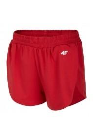 Pantaloni scurti pentru femei 4f  W H4L20-SKDD010 62S
