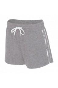 Pantaloni scurti pentru femei 4f  W H4L19-SKDD002 27M