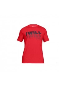Tricou pentru barbati Under armour  I Will 2.0 Short Sleeve Tee M 1329587-633
