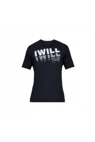Tricou pentru barbati Under armour  I Will 2.0 Short Sleeve Tee M 1329587-001
