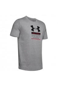 Tricou pentru barbati Under armour  Originators Center SS M 1351627-035