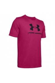 Tricou pentru barbati Under armour  Sportstyle Logo SS M 1329590-671