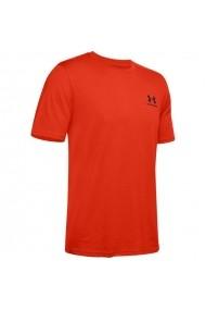 Tricou pentru barbati Under armour  Sportstyle Left Chest SS M 1326799-856
