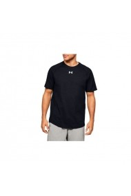 Tricou pentru barbati Under armour  Charged Cotton SS Tee M 1351570-001