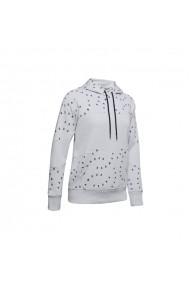 Bluza pentru femei Under armour  Rival Fleece Printed W 1351800-014