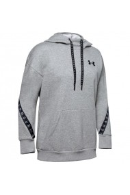 Bluza pentru femei Under armour  Fleece Hoodie Taped Wm W 1352744-035