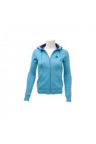 Bluza pentru femei Salomon  Logo FZ Hoodie W 353486
