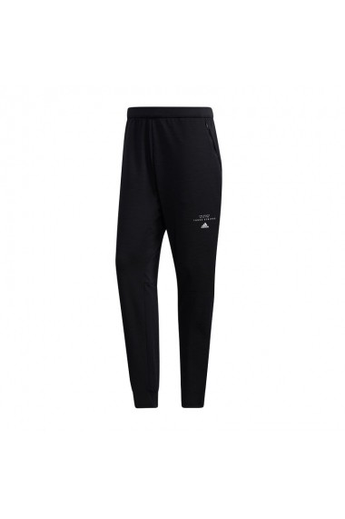 Pantaloni pentru barbati Adidas  Must Haves Aeroready M GE0371