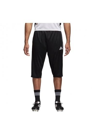 Pantaloni pentru barbati Adidas  Core 18 3/4 PNT M CE9032