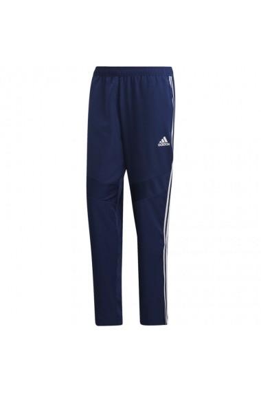 Pantaloni pentru barbati Adidas  Tiro 19 Woven Pant M DT5180