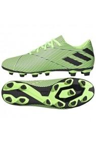 Pantofi sport pentru barbati Adidas  Nemziz 19.4 FxG M FV3996