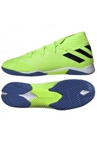 Pantofi sport pentru barbati Adidas  Nemeziz 19.3 IN M FV3995