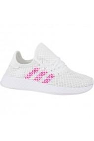 Pantofi sport pentru femei Adidas  Deerupt Runner W EE6608