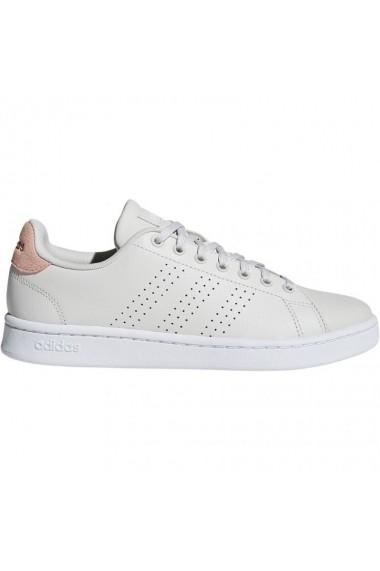 Pantofi sport pentru femei Adidas  Advantage W F36480