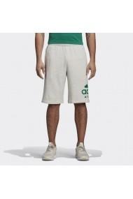 Bermude pentru barbati Adidas  Sport ID Athletics Logo Short M CW3600