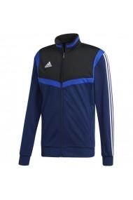 Jacheta sport Adidas Tiro 19 Pes JKT M DT5785 Albastru