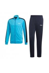 Trening pentru barbati Adidas  Basics Tracksuit M DV2471