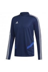 Bluza sport pentru barbati Adidas Tiro 19 Training Top M DT5278