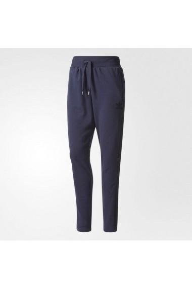 Pantaloni sport pentru femei Adidas  ORIGINALS Low Crotch Track W BS4339