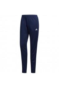 Pantaloni sport pentru femei Adidas  Condivo 18 Training Pant W CV8244 granatowe