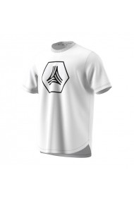 Tricou pentru barbati Adidas  Tango Big Logo Tee M FJ6340
