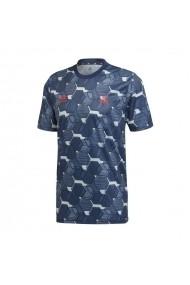 Tricou pentru barbati Adidas  Tango AOP Jerseys M FP7893