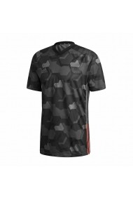 Tricou pentru barbati Adidas  Tango Tech Graphic Jersey M FM0831