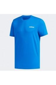 Tricou pentru barbati Adidas  D2M PL Tee M FL0291