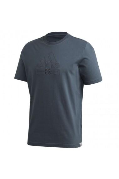 Tricou pentru barbati Adidas  Brilliant Basics M GD3845