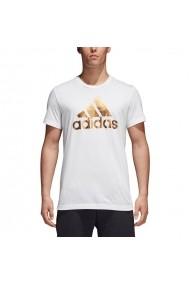 Tricou pentru barbati Adidas  Bos Foil M CV4509 - els