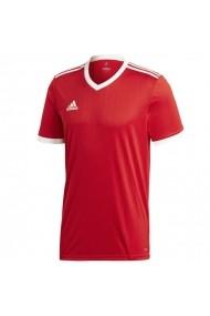 Tricou pentru barbati Adidas  Tabela 18 Jersey czerwona M CE8935 czarwona