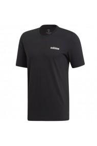 Tricou pentru barbati Adidas  Essentials Plain Tee M DU0367