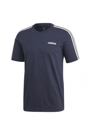 Tricou pentru barbati Adidas  Essentials 3 Stripes Tee M DU0440