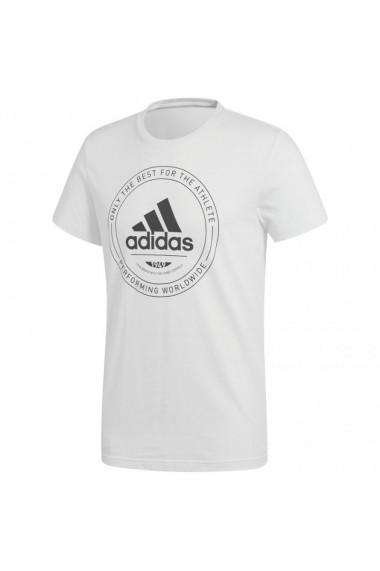 Tricou pentru barbati Adidas  Adi Emblem M CV4515