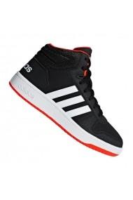 Pantofi sport pentru copii Adidas  Hoops Mid 2.0 K JR B75743