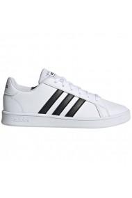 Pantofi sport pentru copii Adidas  Grand Court K JR EF0103
