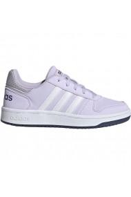 Pantofi sport pentru copii Adidas  Hoops 2.0 K JR EG9075