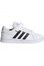 Pantofi sport pentru copii Adidas  Grand Court C Jr EF0109