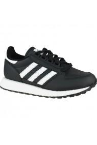 Pantofi sport pentru copii Adidas  Forest Grove CF Jr EG8958