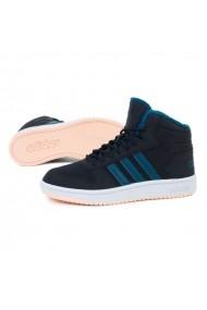 Pantofi sport pentru copii Adidas  Hoops Mid 2.0 K Jr EE6703