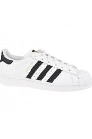 Pantofi sport pentru copii Adidas  Superstar Jr FU7712