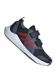 Pantofi sport pentru copii Adidas  FortaGym CF Jr G27198