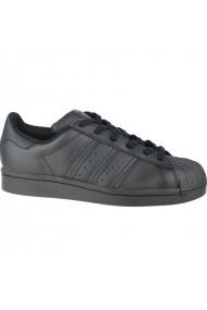 Pantofi sport pentru copii Adidas  Superstar Jr FU7713