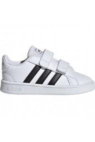 Pantofi sport pentru copii Adidas  Grand Court I Jr EF0118