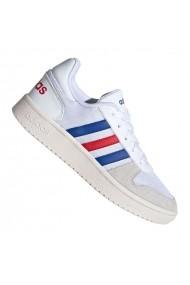 Pantofi sport pentru copii Adidas  Hoops 2.0 Jr FW9120