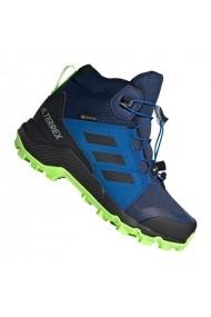 Ghete pentru copii Adidas  Terrex Mid Gtx Jr EF2248