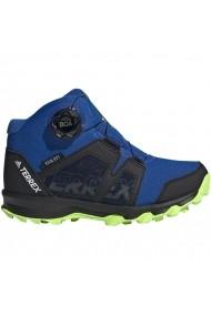Ghete pentru copii Adidas  Terrex Boa Mid R.RD Jr EE8470