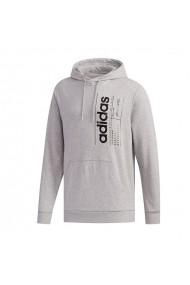 Hanorac pentru barbati Adidas  Brilliant Basics Hooded M FM6091