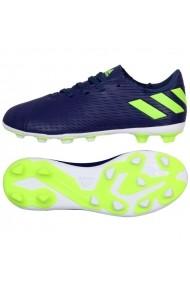 Pantofi sport pentru copii Adidas  Nemeziz Messi 19.4 FG Jr EF1816