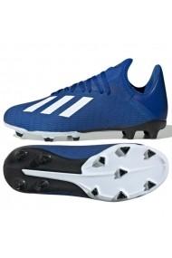 Pantofi sport pentru copii Adidas  X 19.3 FG Jr EG7152